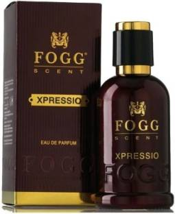 Fogg Fogg Scent Xpressio Eau de Parfum Eau de Parfum 1