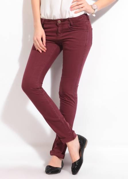 Wrangler Skinny Women's Jeans Upto 70% Off