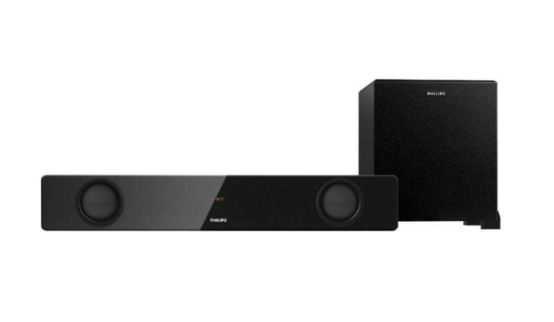 Philips HTL1041 Bluetooth Soundbar in Rs. 5499