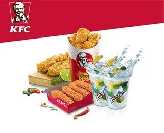 KFC Offers in Jaipur City