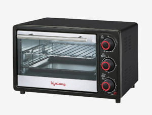Lifelong 16L Oven Toaster Griller