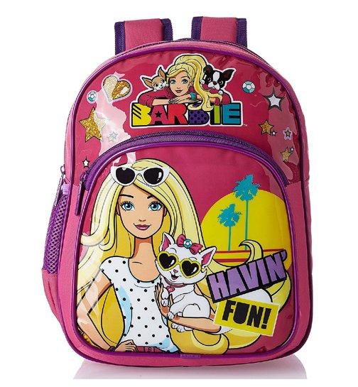 Barbie Style Kids School Bag in Rs. 299