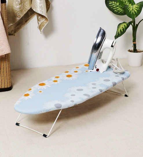 Deneb Ara Table Top Ironing Board in Rs. 299