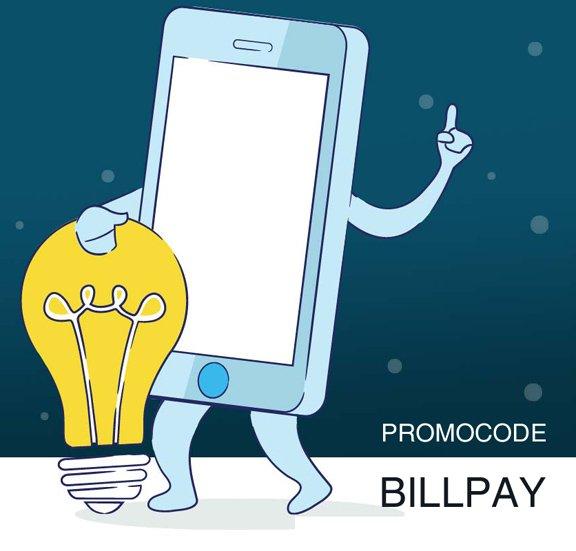 Get 100 Cashback on Bill Payment at Paytm