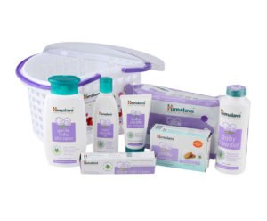 Johnson's Himalaya Baby Care with mega discount