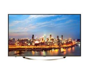 Micromax 109cm 43 Ultra HD 4K Smart LED TV