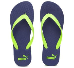 Upto 50 Off Branded Slippers on Myntra