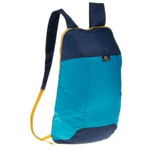 Arpenaz ultra compact backpack