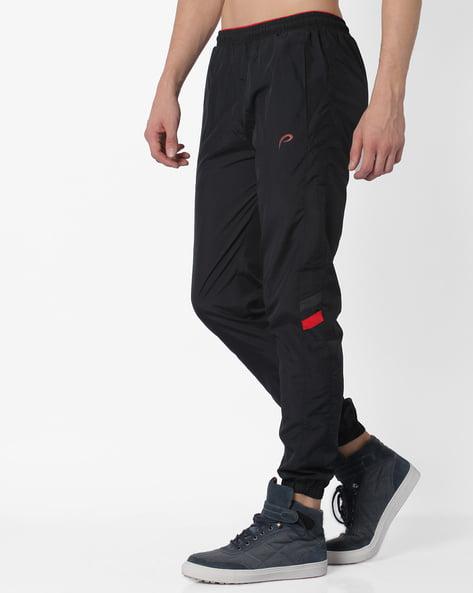 Classic Fit Track Pants