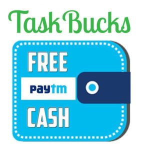 Get Free Paytm Wallet Cash Mobile Recharge