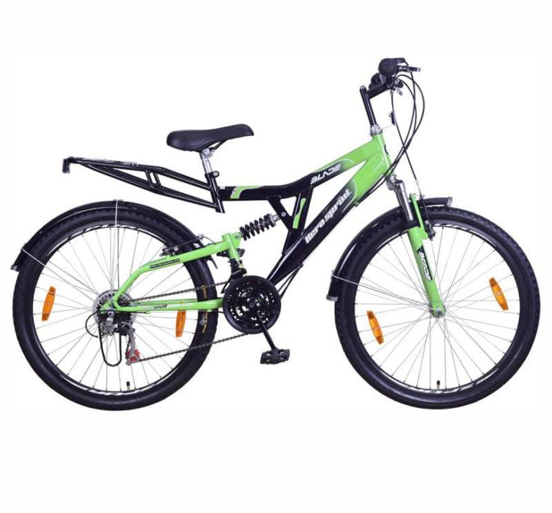 Hero Blade Hybrid Cycle at lowest price