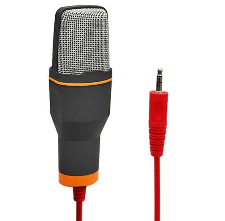 Universal Studio Mic for Sound Recording