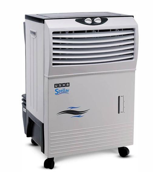Usha Stellar 20 Litres Multicolor Air Cooler
