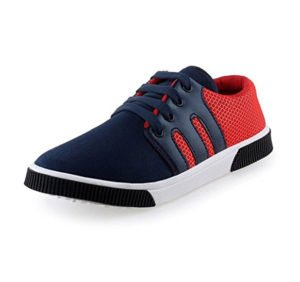 Aircum Mens Canvas Casual Shoes