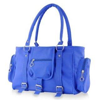 Chhavi Blue Formal Handbag at lowest price