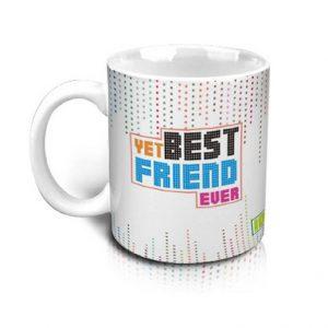 Customized Coffee Ceramic Mugs Starting Rs. 69