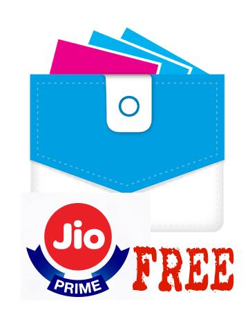 Download Free Mobile Recharge App Get Free Jio Prime Membership