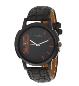 LAUREX 110 Analog Watch For Men