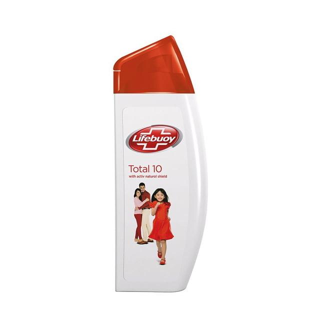 Lifebuoy Total 10 Body Wash 300ml