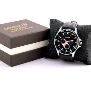 Origlow Smart Chronograph Analogue Watch