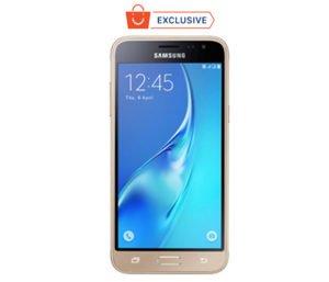 Samsung Galaxy J3 Pro 2 GB RAM 16GB ROM Gold