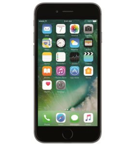 Apple iPhone 6 Space Grey with 32GB