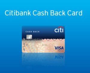 Apply for City Bank Cashback Card and Avail benefits