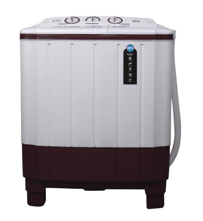 BPL 6.5 kg Semi Automatic Top Loading Washing Machine
