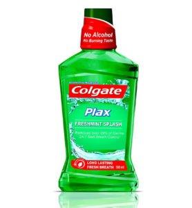 Colgate Plax Fresh Mint Mouthwash 500 ml