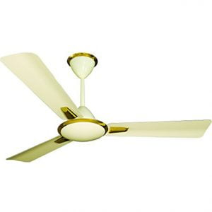 Crompton Aura 48 inch Decorative High Speed Ceiling Fan