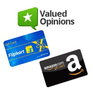 Do Simple Surveys and Get Free Gift Vouchers