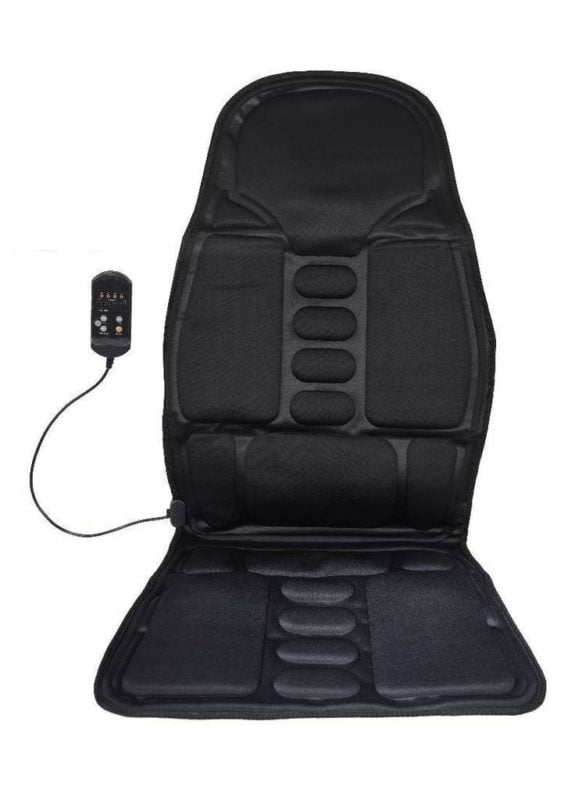 GHK H4 Car Back Seat Massager