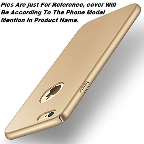 Mobiclonics Back cover for Oppo A57Gold