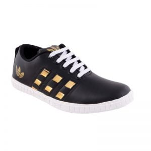 Shoecom pesents Mens Sneakers White Designed for Modern Day Men