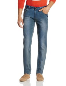 United Colors of Benetton Mens Skinny Fit Jeans