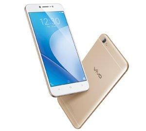 Vivo Y66 Gold 32 GB with 3 GB RAM Lowest Online