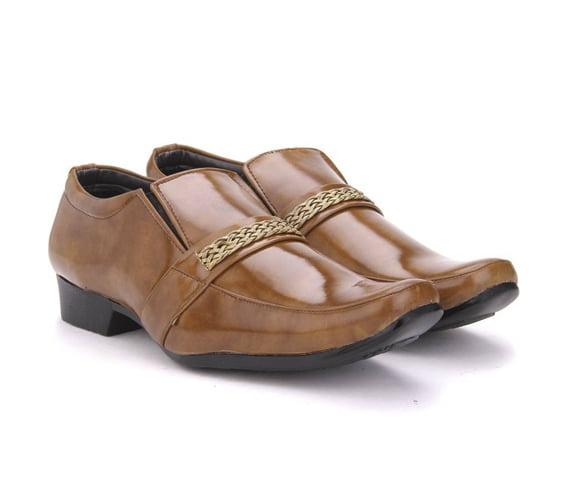 Vulcan Knight Slip On Causal Shoes