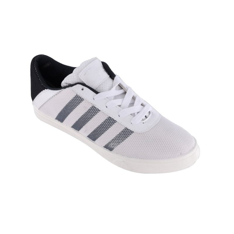 shoebox mens white sneakers shoes