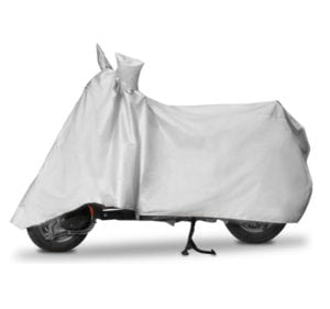 Enew Two Wheeler Cover for Bikes and Scotter