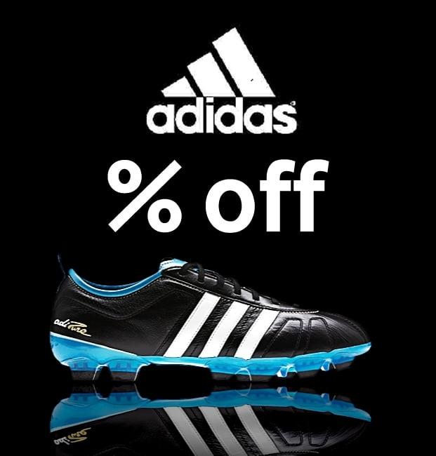 Get upto 65 Off Adidas Footwears