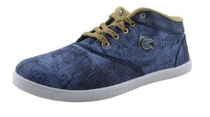 Globalite Mens Tread Casual Shoes