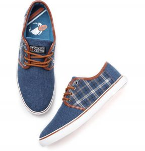 Kook N Keech Classy Casual Shoes