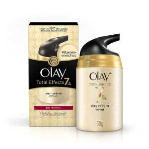 Olay Total Effects 7 in 1 Anti Ageing Cream 50g