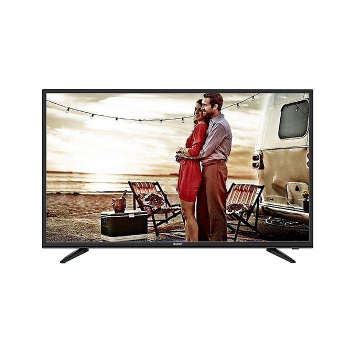 Sanyo 43 inchesFull HD LED IPS TV