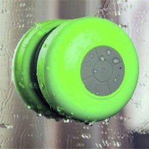 Waterproof Portable Bluetooth Ultra Bass Speaker