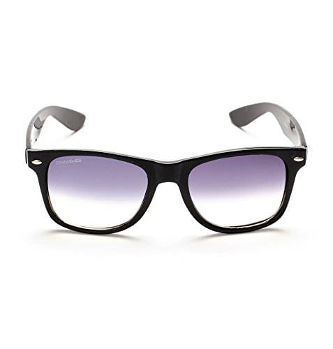 Danny Daze UV Protected Rectangular Unisex Sunglasses