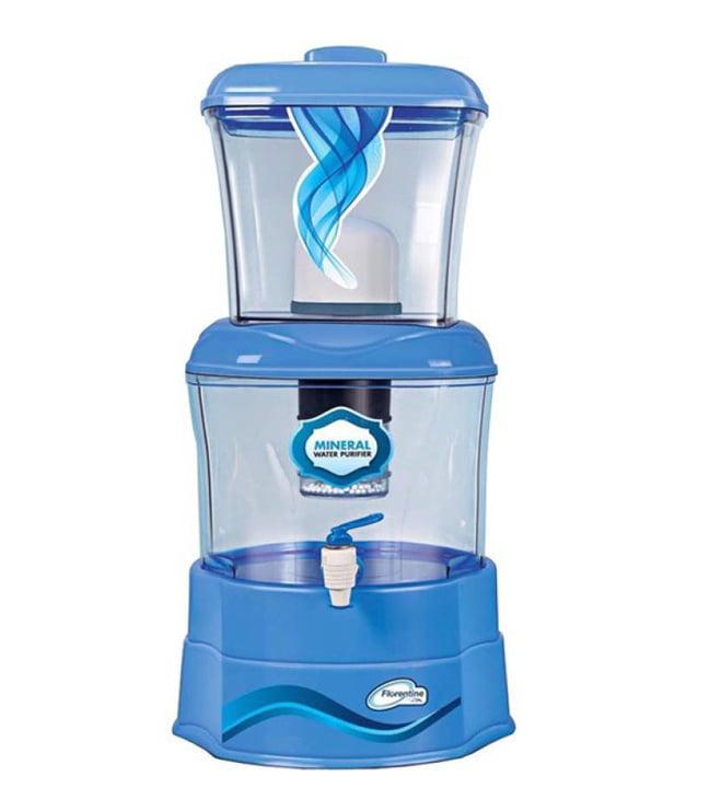 Florentine 12 L Gravity Based Water Purifier