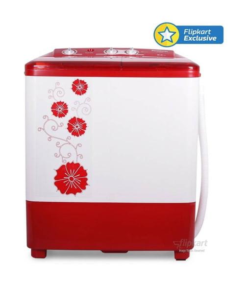 Panasonic Semi Automatic Top Load Washing Machine 6.5 kg