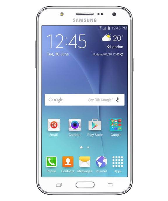 Samsung Galaxy J5 8 GB 1.5 GB RAM