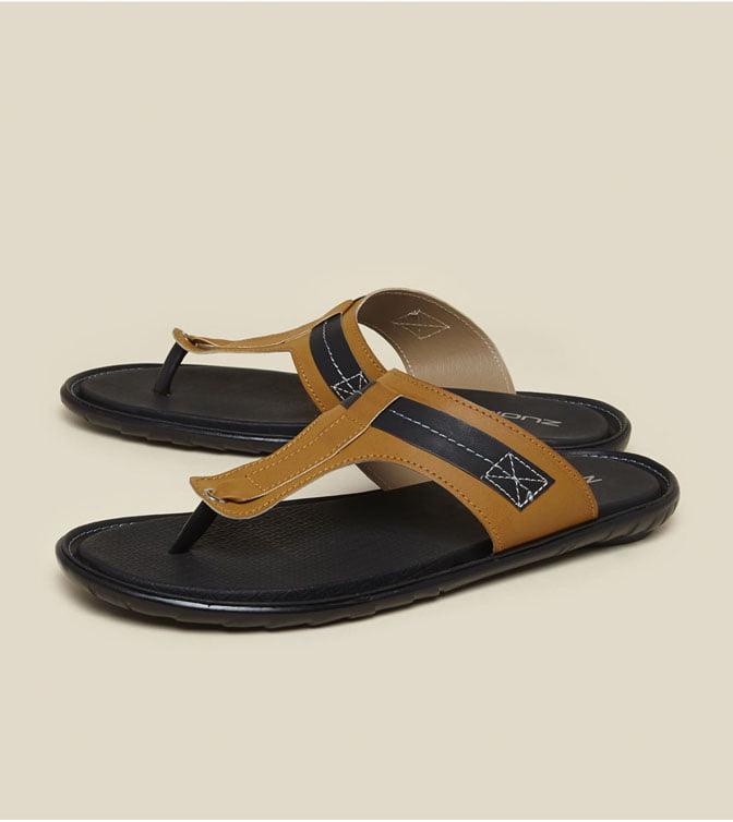 Zudio Flip Flops and Sandals Starting Rs. 124